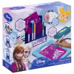 Disney Frozen Airbrush Studio