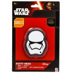 Plastelina de Joaca Star Wars Putty Head