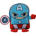 Rucsac din Plus Marvel Captain America