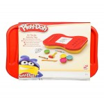 Set de Activitate Play-Doh On the Go