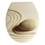 Capac de Toaleta Wenko Sand and Stone