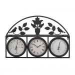 Ceas de perete pentru grădină
