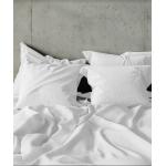 Lenjerie Pat Pierre Cardin Vintage, White, 155 x 220cm