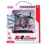 Drona X4 Quadcopter
