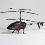 Elicopter Indestructibil cu Comanda Radio
