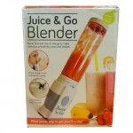 Blender Smoothie Juice'n Go